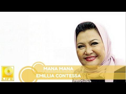 Emillia Contessa - Mana Mana (Official Music Audio)