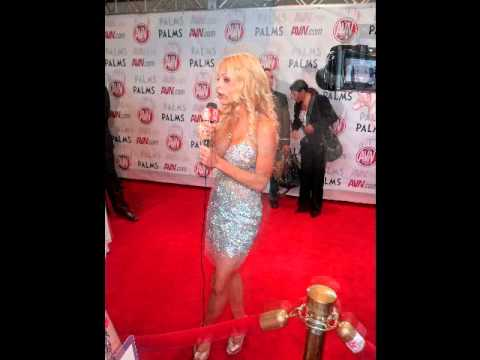 AVN Red Carpet 2011