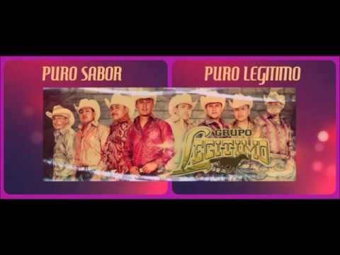 Para Bailar Grupo Legitimo-Huapango