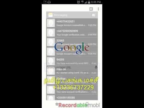Gmail & fb password மறந்து விட்டதா???