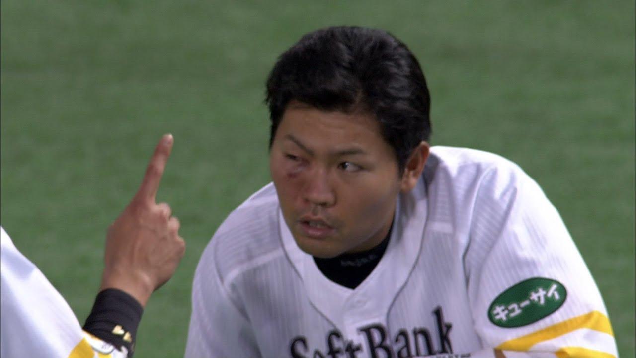 中村晃 (野球)の画像 p1_31