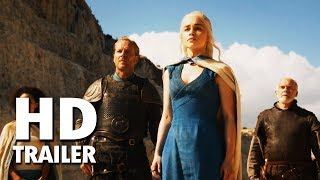 Game of Thrones: Cuarta Temporada Trailer Oficial Subtitulado (HD)