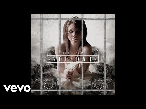 Don Omar - Soledad (audio) video