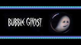 Bubble Ghost | Action Game | Trailer
