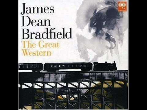 James Dean Bradfield - Which Way to Kyffin