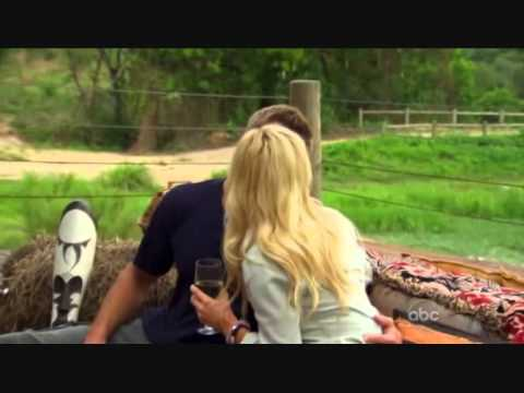 Brad and Emily - Storybook Love - Bachelor Season 15.wmv