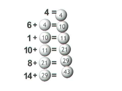 The Delta Lotto System