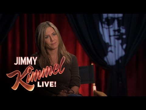 The Kimmel School of Perfect Acting PART 1