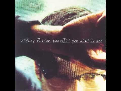 Radney Foster - The Lucky Ones