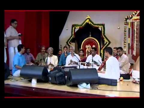 Prabhu Ramachandra... Hanuman Stuti... T.s.radhakrishnaji (t.s.radhakrishnan) video