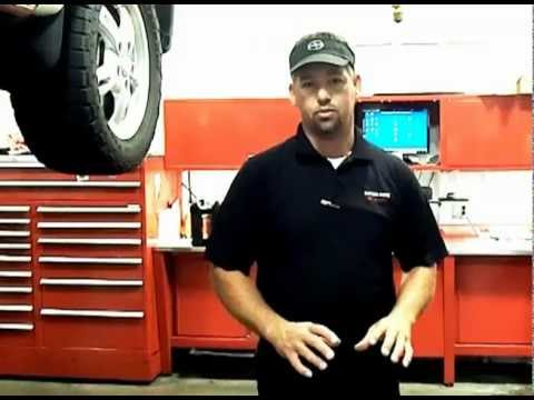 Automotive Technician, career interview from drkit.org