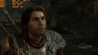 HP Omen 15-CE054NA, Geforce 1050 Ti, i7-7700HQ, Middle earth Shadow of War Benchmark
