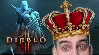 Diablo 3 - Nekromanta + Nowy Sezon