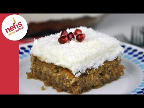 Kıbrıs Tatlısı Tarifi   Nefis Yemek Tarifleri