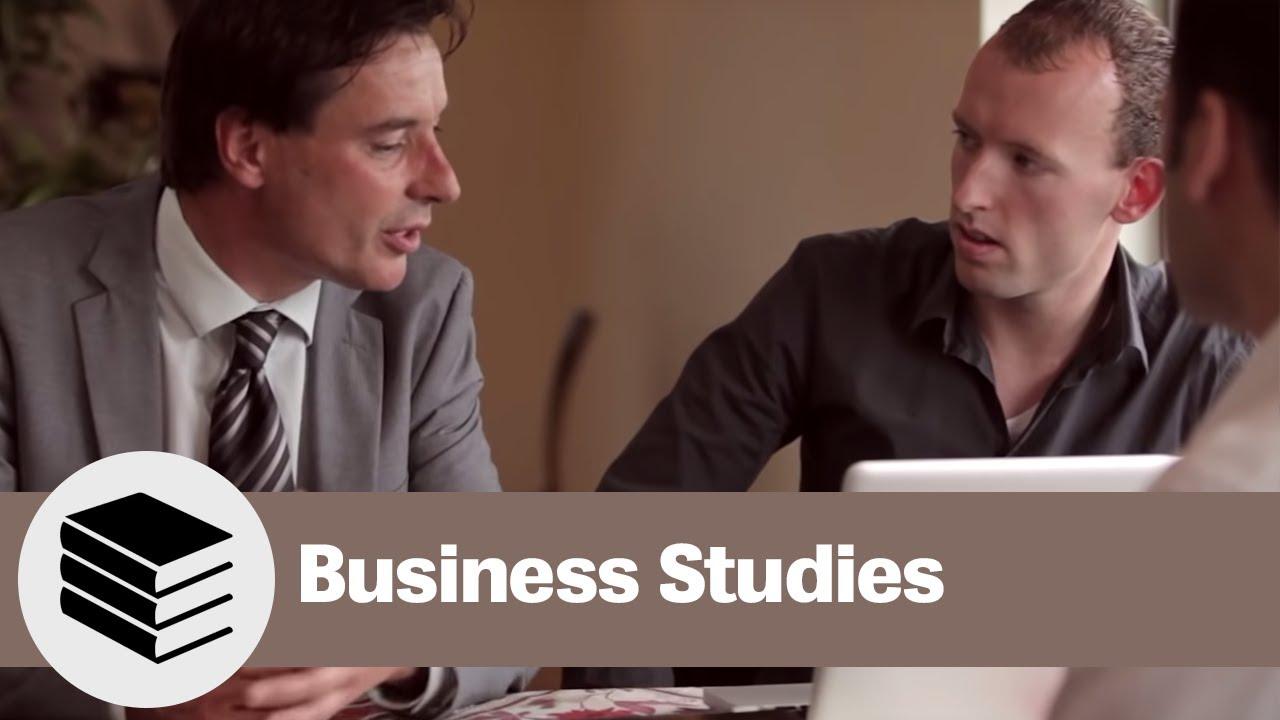 Hbo opleiding business studies docenten en werkveld for Opleiding hovenier hbo
