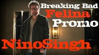 Breaking Bad Season 5 Promo Trailer || FELINA || [HD]