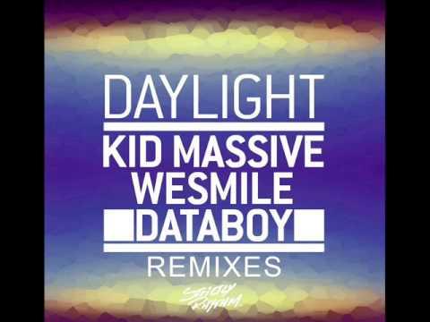 Kid Massive Wesmile And Databoy - Daylight