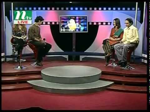 Aaj Dukho Bhular Din - Rajib - Youtube.flv video