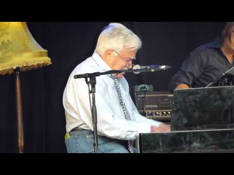 August 31, 2012: Van Dyke Parks @ End of the Road, Larmer Tree Gardens (Wings of a Dove)