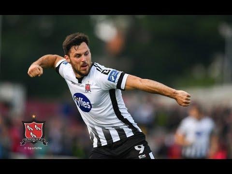 HIGHLIGHTS | Dundalk FC 4-0 Limerick | 08.06.2018