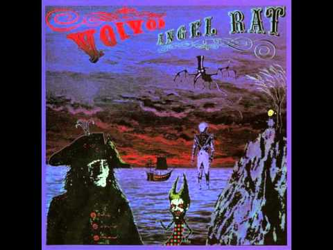 Voivod - None of The Above