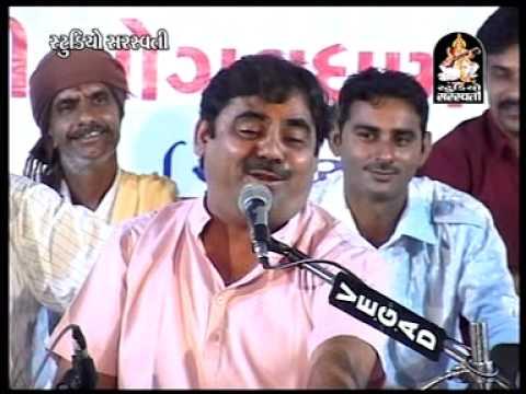 Mayabhai Ahir | Bhimrana Live 1 2 | Machharadi Mogal Maa | Gujarati Live Dayaro 2014 video