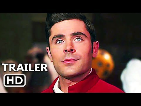 THE GREATEST SHOWMAN Trailer # 2 (2018) Zac Efron, Hugh Jackman Musical Movie HD
