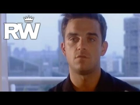 Robbie Williams - Sing When You're Winning: Duetting With Kylie
