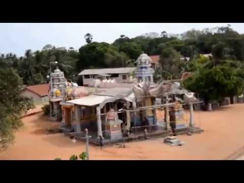 Salli Temple Trincomalee