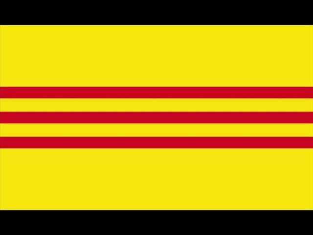 "National Anthem of Republic of Vietnam (South Vietnam) ""Call to the Citizens"" (Instrumental)"