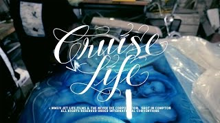 "Curren$y & CruiseLife CC - ""Make Stock Shit Stank"""