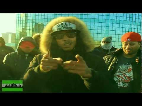 De week van Rotterdam 7: Rotterdam is Back CYPHER