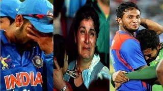 इन 5 खिलाड़ियों ने की आत्महत्या Sad Incidents In Cricket || Emotional Moments in Cricket