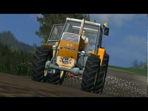 Landwirtschafts Simulator 2011 Akcja Nawozy 2012 w PGRTeamPL [HD]