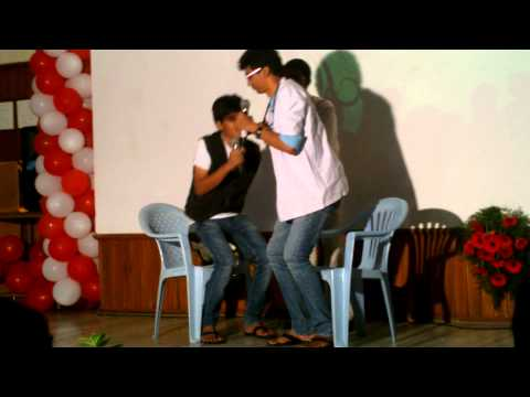 Comedy Skit By Nrimc Students(2k12).mp4 video