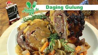 Daging Gulung | Resep #330