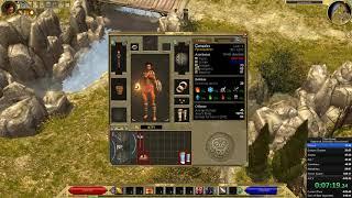 Titan Quest Ragnarok Glitchless Speedrun (3:32:05)
