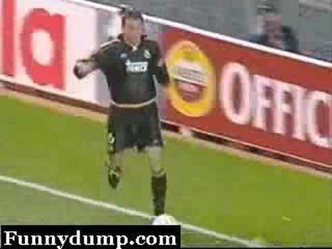 Funny Moments In Sports