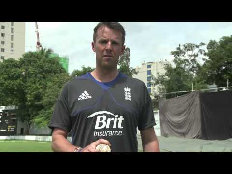 ICC Cricket 360 - Graeme Swann's Pro Tips