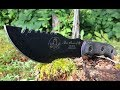 How I carry my Tom Brown Tracker Survival Knife mp3 indir