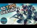 10 Ways to Dominate in Destiny 2: Forsaken