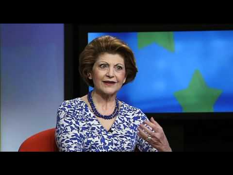 EC Commissioner Androulla Vassiliou interview for Heritage in Motion