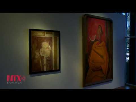 El Museo de Arte Moderno 50 años de historia