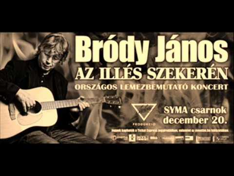 Bródy János - Édes életünk