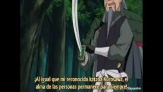 Anime Armageddon Episode 107 - Mifune has a score to settle with Sugou