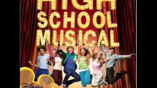 Watch High School Musical Bop To The Top video