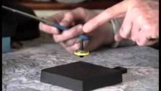AMAZING PHYSICS EXPERIMENT- تجربة فيزياء مدهشة