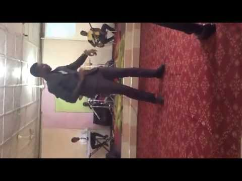 Ministration At C C C Ejisu Branch With Book Of Life By Nathaniel Bassey video