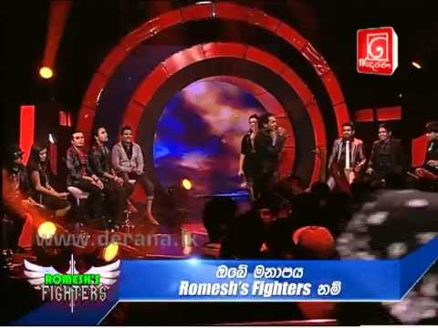 Star Challenge Season 02 ( Part 07 ) Mathakada Handawe - Romeshs...