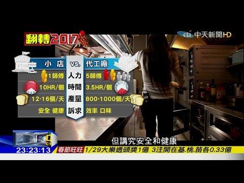 台灣-中天調查報告-20170129 翻轉2017
